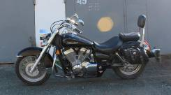 Honda SHADOW AERO (VT750C), 2007