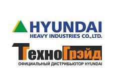 HYUNDAI R330LC-9S, 2012