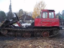 ТТ-4М, 1989