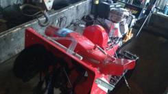 Cамоходный снегоуборочный агрегат   Yanase   Япония