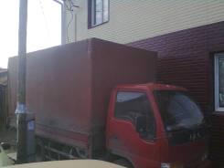 JAC грузовой, 2005
