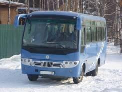 Zhong Tong LCK6660D, 2006
