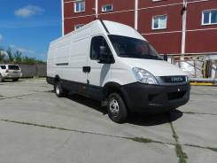 IVECO Daily 35C12VH, 2012