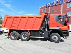 IVECO IVECO-AMT 653900 (Trakker AT720T45HTW), 2012