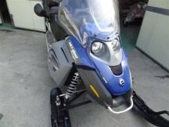 Ski-doo Legend V800, 2009