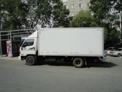 Возьму попутный груз до Хабаровска, Комсомольск-на-Амуре