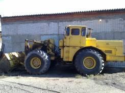 КИРОВСКИЙ ЗАВОД К-703, 1993