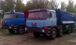 TATRA T-815, 2010