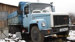 ГАЗ 3309, 1995