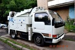 Nissan Condor, 1994