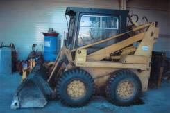 Курганмашзавод МКСМ-800, 2000
