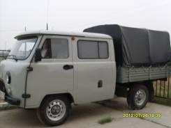 УАЗ 390945 фермер, 2010