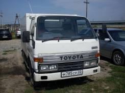 Тойота дюна, 1995