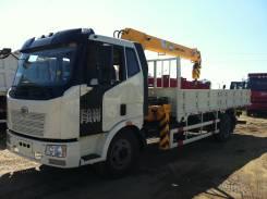 FAW CA1160, 2012