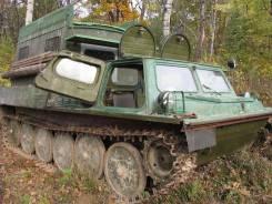 Срочно недорого продам ГТС-м