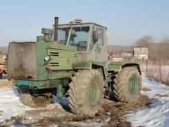 ХТЗ Т-150К, 2012