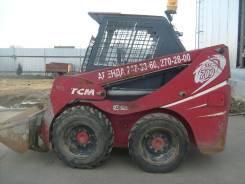 TCM SSL 709, 2007