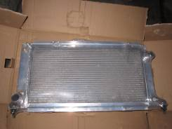 Радиатор охлаждения двигателя. Toyota Lite Ace, CM40, CR30, CM40G, CR30G, CR36, CR36V, CR37 Toyota Town Ace, CM40, CR30, CR30G, CR36, CR36V, CR37, CR3...