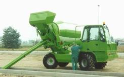 MERLO DBM3500, 2012
