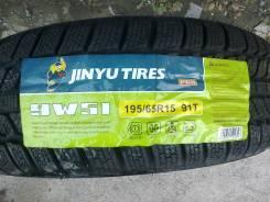 Jinyu tires, 195/65 15