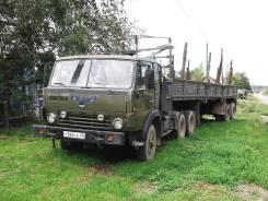 КАМАЗ ОДАЗ 9370, 1992
