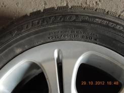 Dunlop studless DSX, 250/60 16