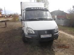 ГАЗ 33022, 2004