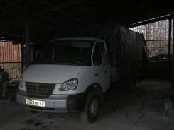 ГАЗ 331060, 2007