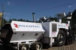 Асфальтоукладчик Roadtec PR180-10