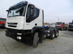 IVECO Trakker AT720T45T, 2012