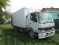 Mitsubishi Fuso, 2002