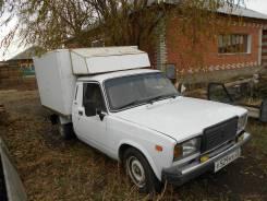 Лада вис 2345 грузовой фургон