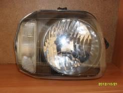 Фара правая, Suzuki Jimny 2002-2005 г. в.,100-32081,100-32647