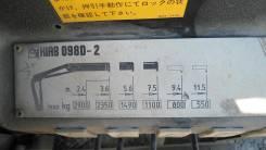 Лесо захват   HIAB 098D-2