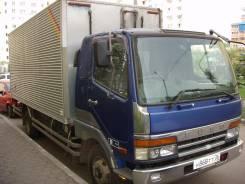 Mitsubishi Fuso. Продам рефрижератор ., 7 500куб. см., 5 000кг., 4x2