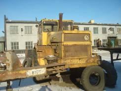 Кировец К701, 1993