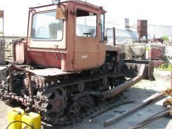 Россия ДТ-75, 1993