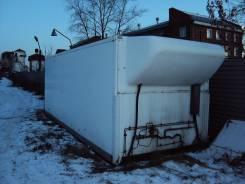 ISUZU термобудка, 2005