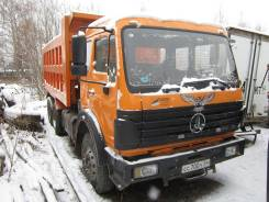 NORTH BENZ ND3250W282BJ, 2008