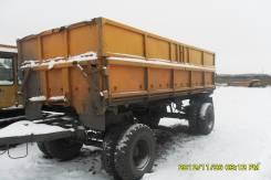 КАМАЗ 55111, 1991