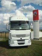 Renault Premium Vostok 3, 2012