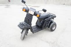 Honda Gyro X, 2000