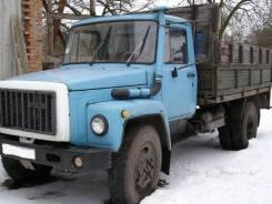 ГАЗ 4301, 1996
