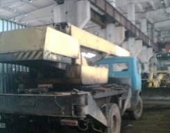 Завод автомобильных кранов г. Иваново КС-3577-2, 1989