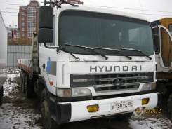 HYUNDAI gold, 2002