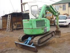 MITSUBISHI MX35, 2000