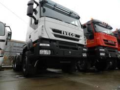 IVECO Trakker AT720T50T, 2012