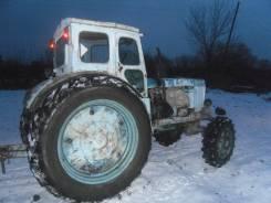 АО Липецкий тракторный завод Т - 40 АМ, 1985