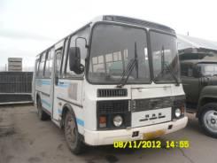 ПАЗ 320540, 2002