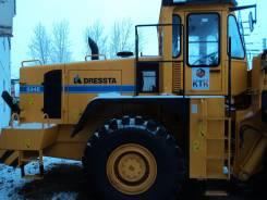 DRESSTA 534E, 2012